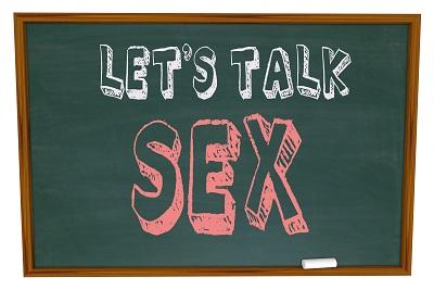 Aufklärung sexualität lustig